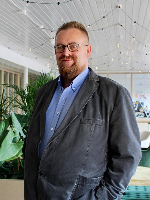 Jörg Neubaur