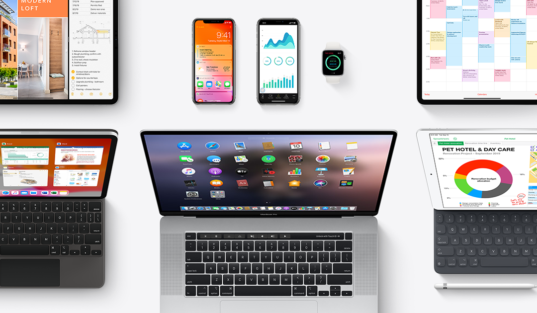 Apple Business Manager: Alle Apple-Geräte im Griff